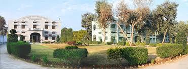 Kedar Nath Aggarwal Instittute of Management (KAIM) Building