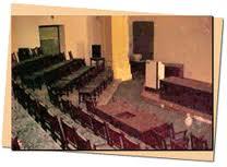 Chhatrapati Shahuji Maharaj Medical University Class Room