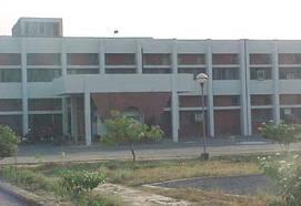 Chhotu Ram Polytechnic Building