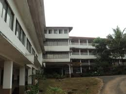 Chinmaya Arts and Science College for Women Building