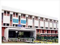 Chinmaya Degree College Building