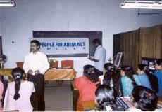 Sree Narayana College, Kollam Class room