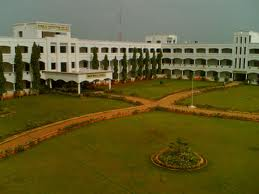 Chirala Engineering College Building