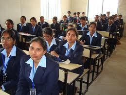 Chirala Engineering College Class Room