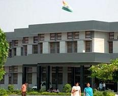 Vaish College of Engineering Building