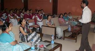 Chitkara College of Education for Women Class Room