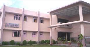 Vaishali Institute of Business & Rural Management Building