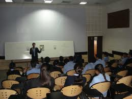 Chitkara Institute of Engineering & Technology (CIET) Class Room