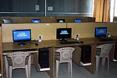 Valia Institute of Technology computer Lab