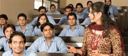 Chitkara School of Health Sciences (CSHS) Class Room