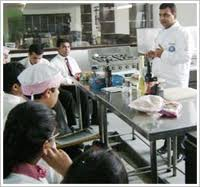 Chitkara School of Hospitality (CSH) Building