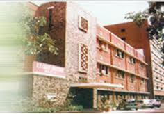 Vallabhbhai Patel Chest Institute Building