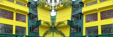 Chitransh A.D. P.G College Building
