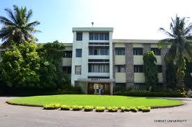 Christ College/University Building