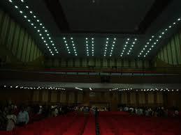 Christ College/University Hall