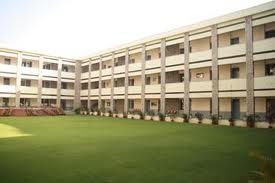 Christ Institute of Management Building