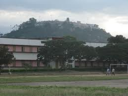 Christian College of Education Building