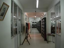 Christian Medical College (CMC-Vellore) Library