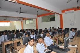 CMC Academy Computer Room