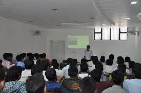 CMC Academy Class Room