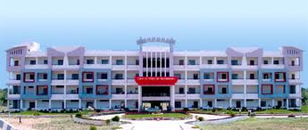 CMR College of Engineering & Technology Building