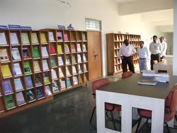CMR College of Engineering & Technology Library