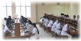 Co-Operative Medical College, (CMC) Laboratory