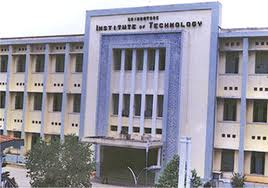 Coimbatore Institute of Engineering and Information Technology (CIET) Building