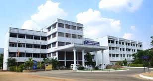Coimbatore Institute of Management and Technology Building
