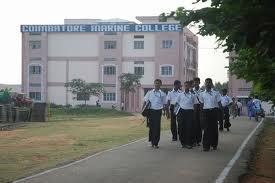Coimbatore Marine College (CMC) Building