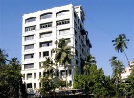 Kohinoor College Of Hotel & Tourism Management Studies Building