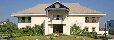 Kohinoor International Management Institute - Kohinoor IMI Building