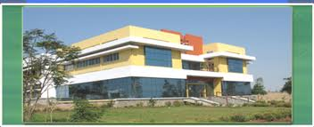 Kolhapur Institute Of Technology's College Of Engineering (KIT) Building