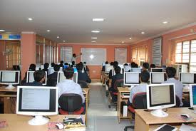 Konark Institute of Science & Technology (KIST Classrooms