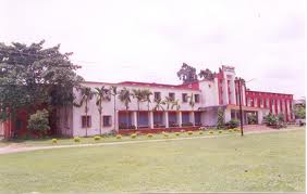 College of Agricultural Engineering & Technology OUAT Building