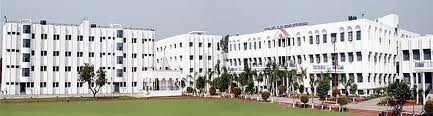 Kothiwal Dental College and Research Centre Building