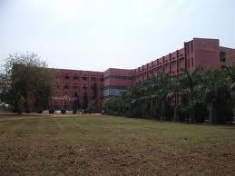 Kottam College of Engineering Building