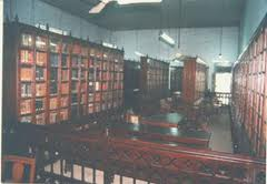 College of Agricultural Engineering and Technology Akola Library