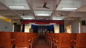 Sree Narayana Teacher Training Institute College