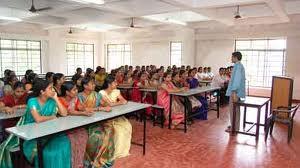 Sree Narayana Teacher Training Institute Class room