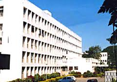 College of Dental Sciences Davangere Building