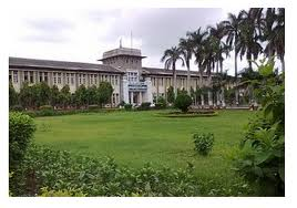 College of Engineering & Technology Akola Building