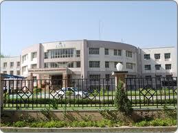 Krishna Institute of Education & Management Building