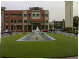 Krishna Institute of Engineering and Technology (KIET) Building