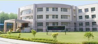 Krishna Institute of Management Building