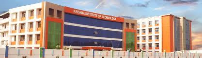 Krishna Institute of Technology Building