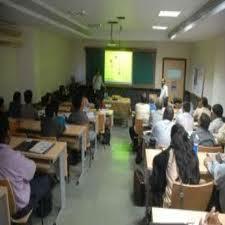Kristu Jayanti College of Management & Technology Classrooms