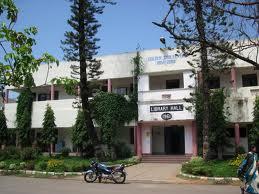 University BDT College of Engineering (UBDT) Building