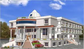 Kruthi Computer Services Pvt Ltd Building