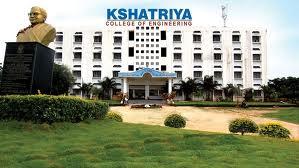 Kshatriya College of Engineering (KCEA) Building